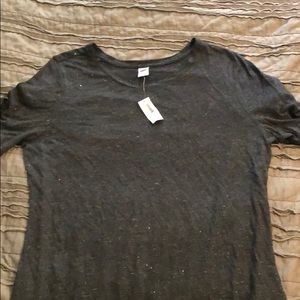 PRICE NEGOTIABLE women's old navy T-shirt medium